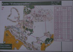 Karte für H20